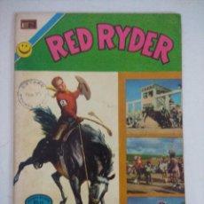 Tebeos: RED RYDER Nº 287/EDITORIAL NOVARO.. Lote 228332380