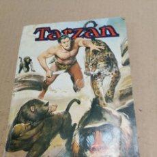 Tebeos: NOVARO LIBRO COMIC LIBROCOMIC TARZAN Nº XXIX 29. 1976. BUEN ESTADO. Lote 228403760