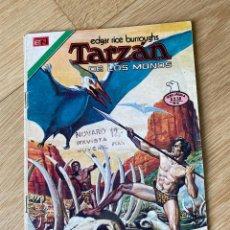 Tebeos: TARZAN DE LOS MONOS, EDGAR RICE BURROUGHS.. Lote 228510136