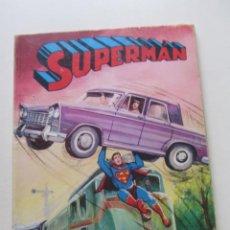 BDs: LIBRO COMIC SUPERMAN TOMO XIX 1976 ED NOVARO ARX25. Lote 229568970