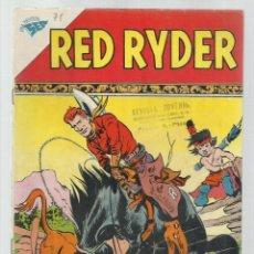 Giornalini: RED RYDER, 71, 1960, NOVARO, BUEN ESTADO. COLECCIÓN A.T.. Lote 229591405