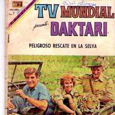 Giornalini: NOVARO TV MUNDIAL Nº 155. Lote 230939755