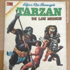 Tebeos: TARZAN Nº 220. NOVARO, 1969. TARZAN Y EL LEON DORADO. Lote 230946795