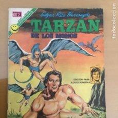 Tebeos: TARZAN Nº 308. NOVARO, 1972. LA CRIATURAS ALADAS. Lote 231004880