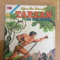 Tebeos: TARZAN Nº 314. NOVARO, 1972. LA REINA KARELIA. Lote 231005115