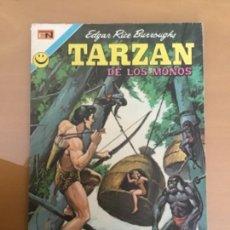Tebeos: TARZAN Nº 315. NOVARO, 1972. PRISIONEROS DE LOS HOMBRES MONO. Lote 231005520