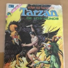 Tebeos: TARZAN Nº 344. NOVARO, 1973. EL PEQUEÑO BALU. Lote 231007875
