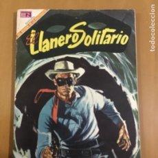 Tebeos: EL LLANERO SOLITARIO N º 192. NOVARO, 1969.. Lote 231259755