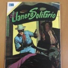 Tebeos: EL LLANERO SOLITARIO N º 226. NOVARO, 1970.. Lote 231260725