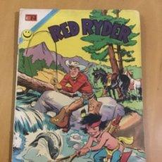 Tebeos: RED RYDER N º 290. EDITORIAL NOVARO, 1972.. Lote 231262075