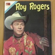 Tebeos: ROY ROGERS, Nº 232. EDITORIAL NOVARO,1970.. Lote 231416215