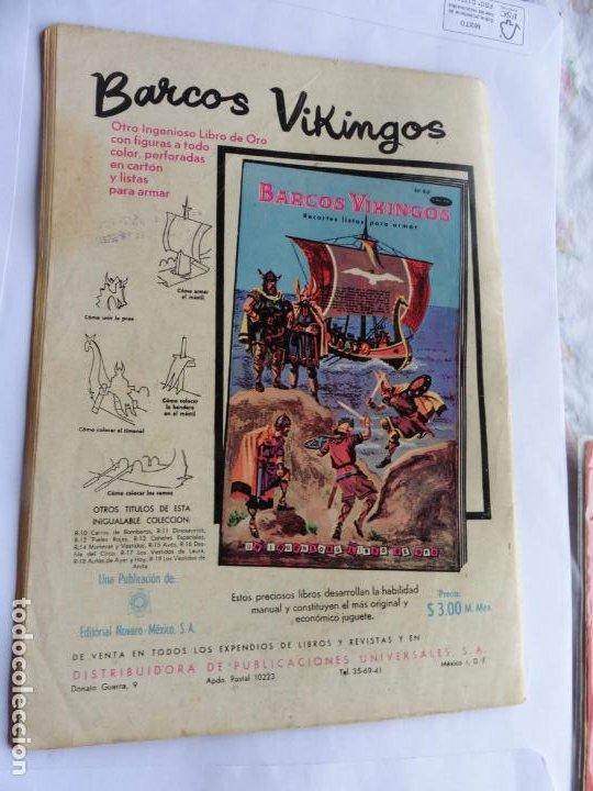 Tebeos: JOYAS DE LA MITOLOGIA Nº 7 NAVARO ORIGINAL - Foto 2 - 231444945