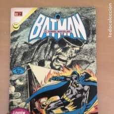 Tebeos: BATMAN, Nº 648 NOVARO, 1972. BATMAN - LA LEYENDA DEL FARO DE SAN JUAN. Lote 231567700