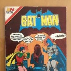 Tebeos: BATMAN, Nº 2 - 1165. NOVARO, SERIE AGUILA, 1983.. Lote 231920715