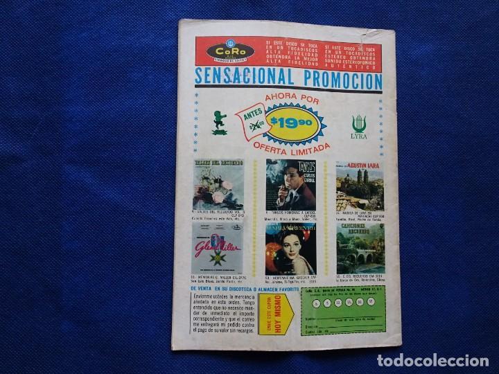 Tebeos: Grandes viajes - 24 - El asombro de Humboldt - Novaro - Foto 2 - 232021425