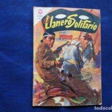 BDs: EL LLANERO SOLITARIO - 136 - TORO - NOVARO. Lote 232025850