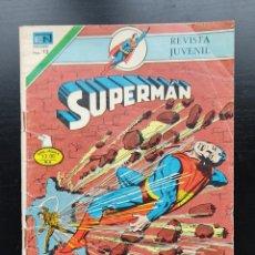 BDs: SUPERMAN NUMERO 1094. Lote 232722320