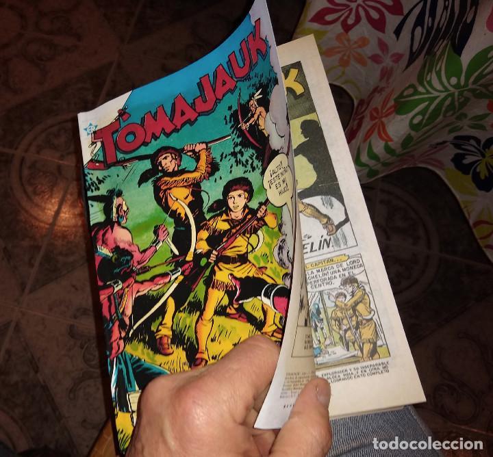 Tebeos: Relatos Fabulosos Editorial Novaro// Reimpresiones de Excelente Calidad - Foto 4 - 233432265
