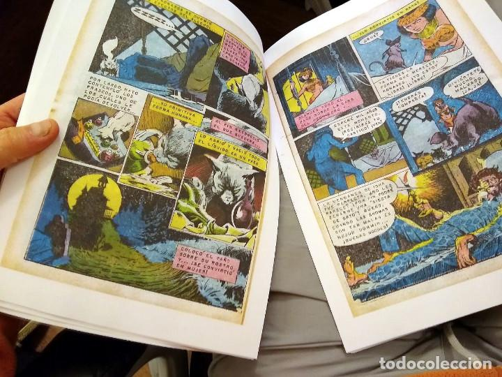 Tebeos: Relatos Fabulosos Editorial Novaro// Reimpresiones de Excelente Calidad - Foto 6 - 233432265