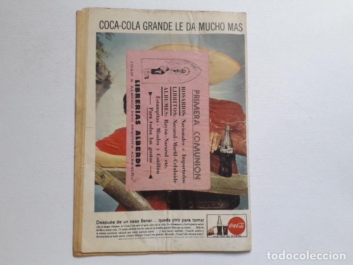 Tebeos: Epopeya nº 50 - El cañón de Ondárroa - original editorial Novaro - Foto 4 - 234481930