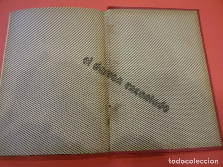 Tebeos: TOM Y JERRY. Novaro. 4 ejemplares en un tomo de época (1 sin portada). VER FOTOS - Foto 5 - 234720050
