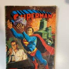 Tebeos: SUPERMAN. TOMO L. LIBRO COMIC. EDITORIAL NOVARO.. Lote 234848130
