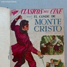 Livros de Banda Desenhada: CLASICOS DEL CINE EPOPEYA AVENTURAS DE LA VIDA REAL NOVARO. Lote 235235235