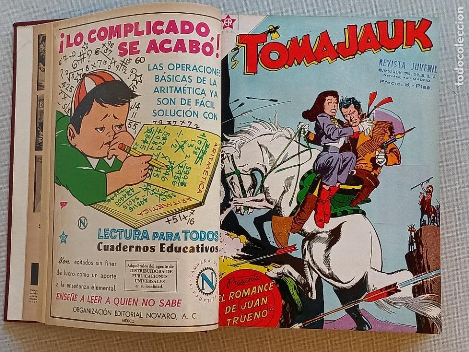 TOMAJAUK HOPALONG CASSIDY NOVARO (Tebeos y Comics - Novaro - Hopalong Cassidy)