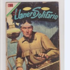 BDs: EL LLANERO SOLITARIO NUMERO 222. Lote 235304970