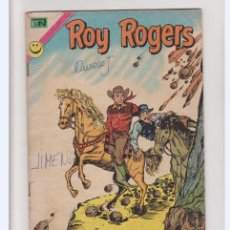 Giornalini: ROY ROGERS NUMERO 280. Lote 235305430