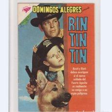 Tebeos: DOMINGOS ALEGRES NUMERO 365 RIN TIN TIN. Lote 235441710