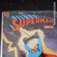 Tebeos: SUPERMAN LIBROCOMIC TOMO XXXVI. Lote 235684285