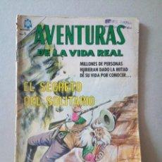 Tebeos: TEBEO EDITORIAL NOVARO DEL AÑO 1965. Lote 235692000