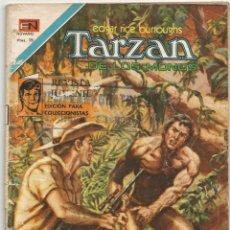 Tebeos: TARZAN DE LOS MONOS Nº 2 547 ED NOVARO JULIO 1977. Lote 236399350