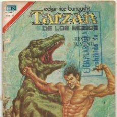 Tebeos: TARZAN DE LOS MONOS Nº 2 551 ED NOVARO AGOSTO 1977. Lote 236399860