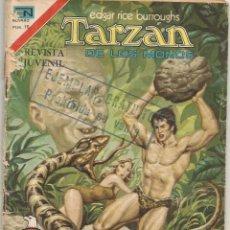 Tebeos: TARZAN DE LOS MONOS Nº 2 546 ED NOVARO JULIO 1977. Lote 236400230