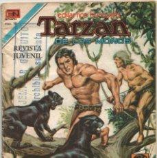 Tebeos: TARZAN DE LOS MONOS Nº 2 552 ED NOVARO 24 AGOSTO 1977. Lote 236400495