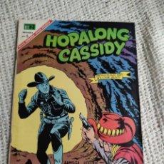 Tebeos: NOVARO Nº 148 HOPALONG CASSIDY -ED. EDITORIAL NOVARO. Lote 236427720