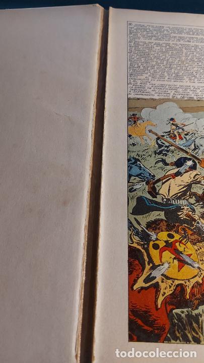 Tebeos: DARGAUD LA PISTA DE LOS SIOUX AVENTURA DEL TENIENTE BLUEBERRY - Foto 3 - 236617390