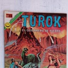 BDs: TUROK NOVARO Nº 38. Lote 237009185