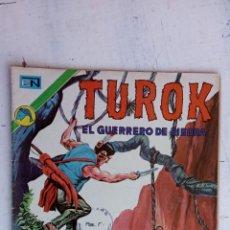 BDs: TUROK NOVARO Nº 46. Lote 237011685