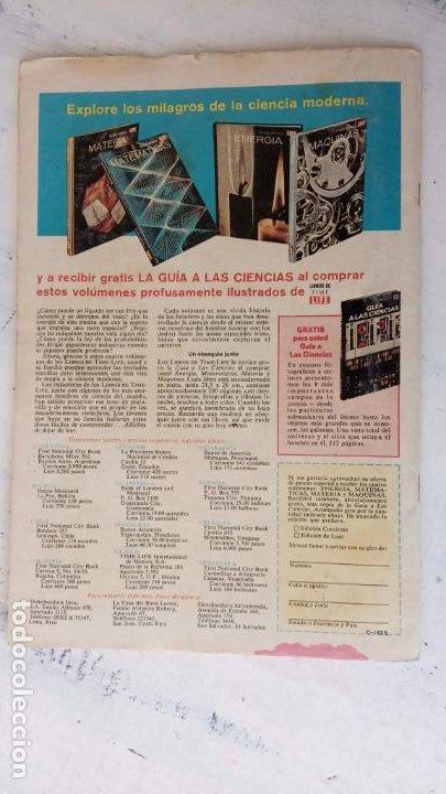 Tebeos: DANIEL EL TRAVIESO Nº 56 NOVARO - Foto 6 - 237018025