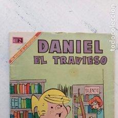 Tebeos: DANIEL EL TRAVIESO Nº 56 NOVARO. Lote 237018025