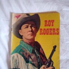 Tebeos: ROY ROGERS Nº 79 AÑO 1959 EDITORIAL NOVARO. Lote 237142950
