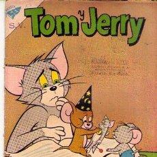 Livros de Banda Desenhada: NOVARO TOM Y JERRY Nº 157. Lote 238651815