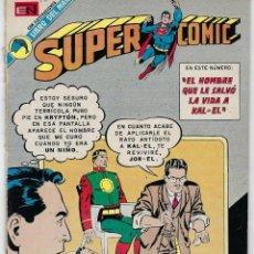 Livros de Banda Desenhada: SUPERCOMIC - AÑO VII - Nº 76 - AGOSTO 13 DE 1973 ** NOVARO MÉXICO **. Lote 239388060