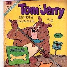Tebeos: NOVARO TOM Y JERRY Nº 310. Lote 240044265