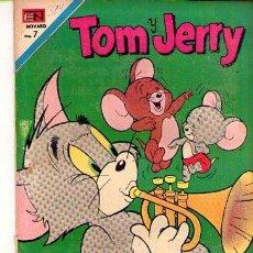 Tebeos: NOVARO TOM Y JERRY Nº 324. Lote 240045065