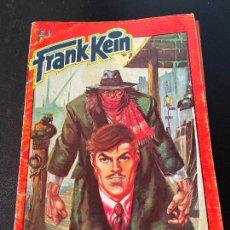 Livros de Banda Desenhada: EDITORIAL PROYECCION S.A. FRANK KEIN NUMERO 319 NORMAL ESTADO. Lote 240187605