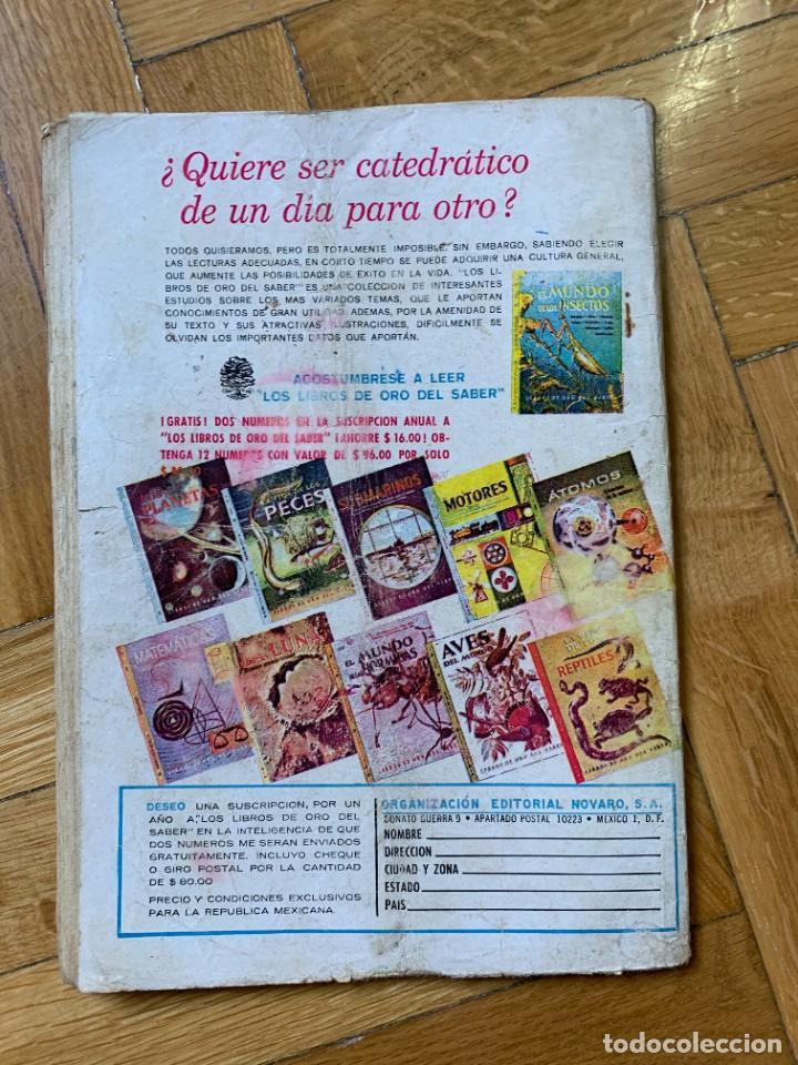 Tebeos: El Conejo de la Suerte nº 236 - Foto 4 - 241169580